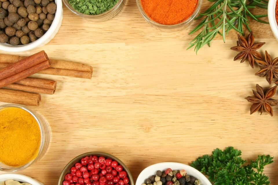 How to Store & Organize Your Spices