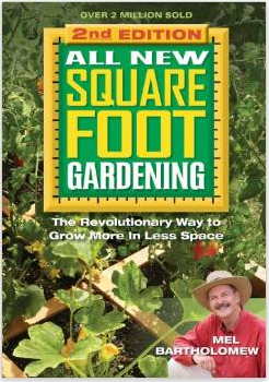 Gardening books like this one are great for learning the ins and outs.