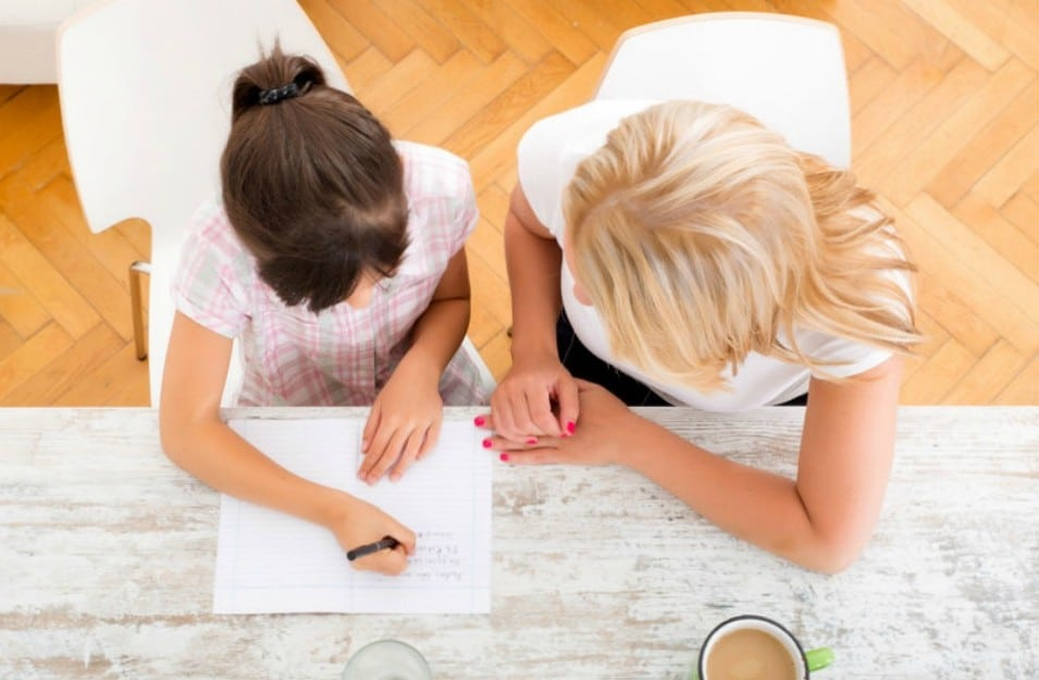 Offering tutoring lessons is a smart way to earn extra money.