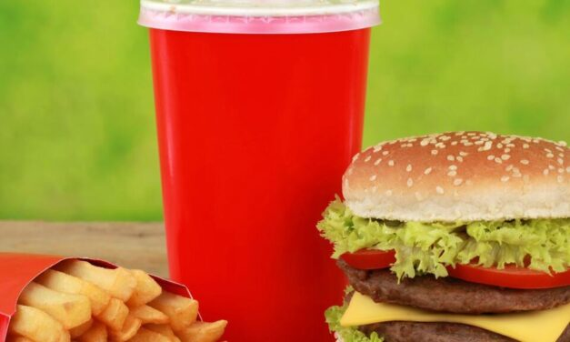 7 Ways to Save Money on Fast Food
