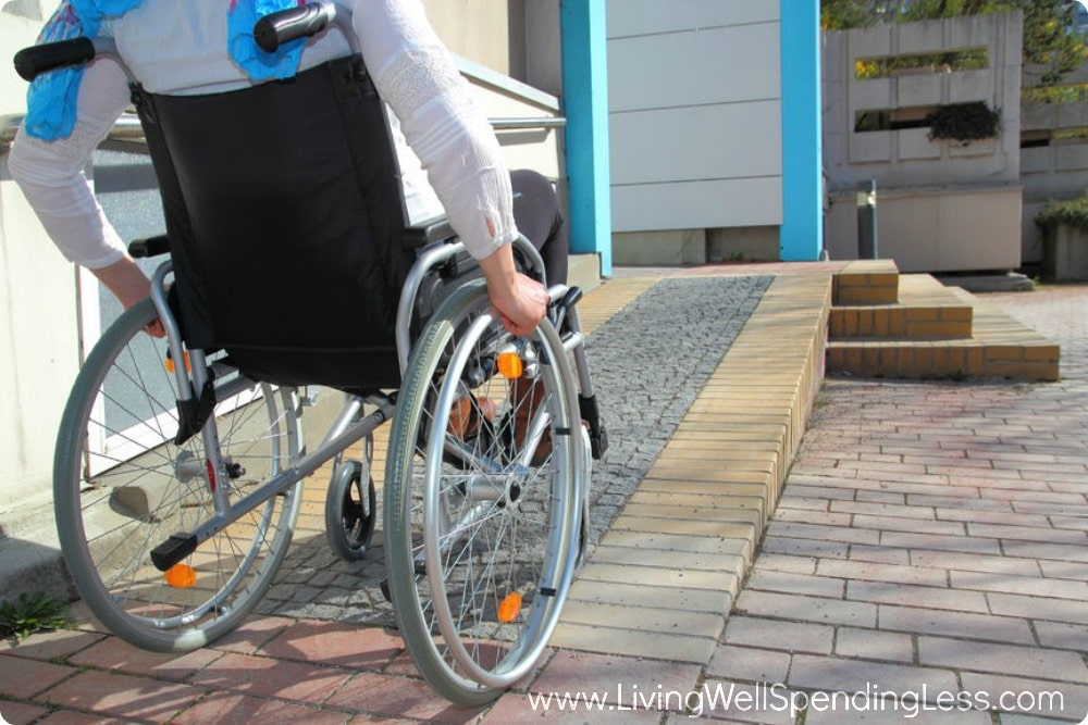 Disability insurance will help workers who are injured.