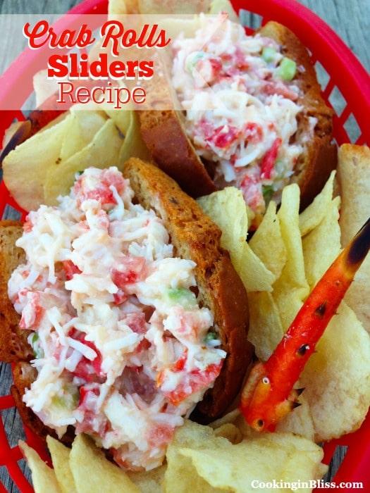 crab-rolls-sliders-recipe