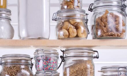 10 Essential Pantry Staples to Always Keep on Hand