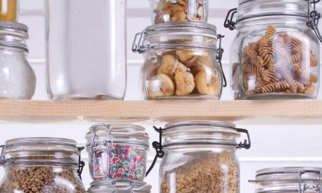 10 Pantry Staples to Always Keep on Hand