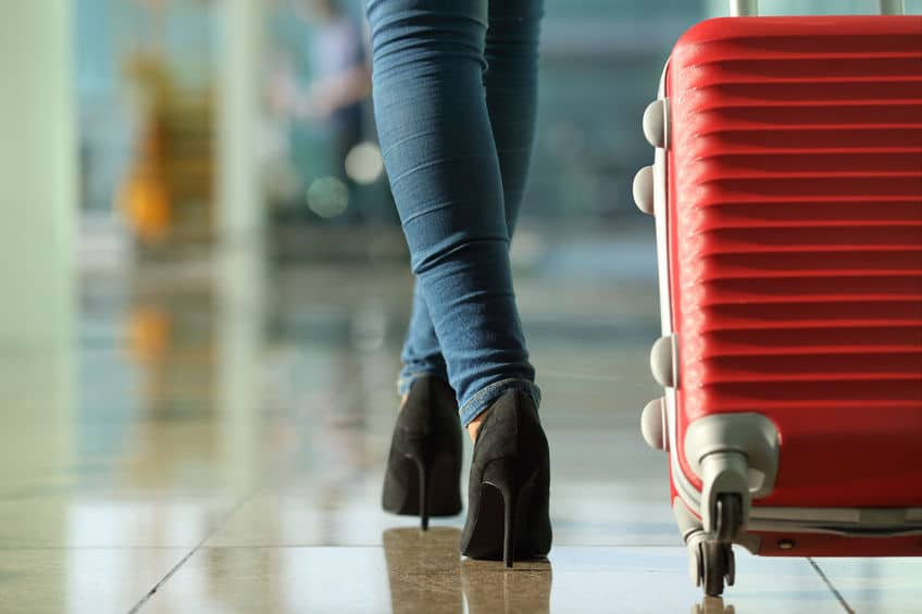 Watch out for additional fees, like baggage, ticketing, or flight change fees