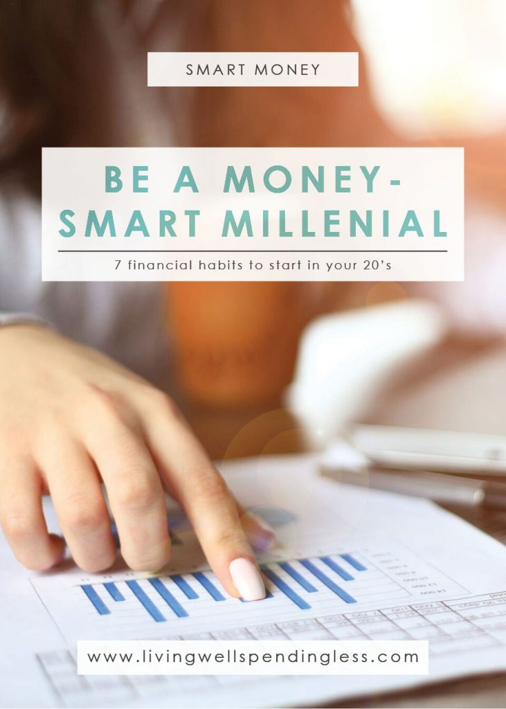 Financial Habits to Start in Your 20's | Budgeting 101 | Debt Free Living | Insurance | Kids & School | Money Saving Tips | Parenting | Saving & Investing