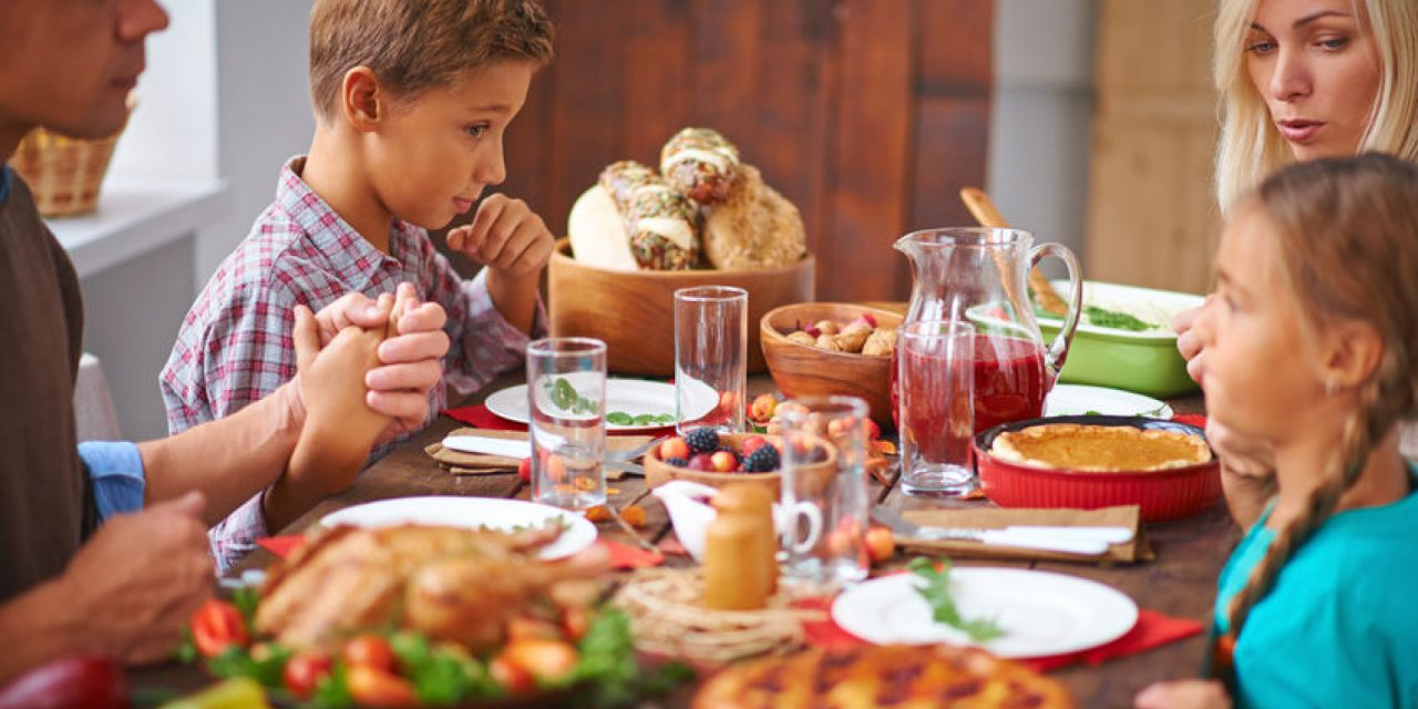 High, Low, and Interesting: A Family Dinner Conversation Game
