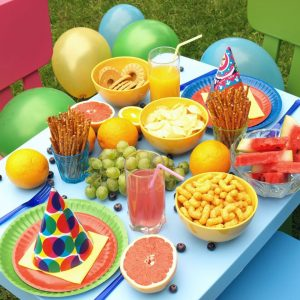 How to Plan a Party in 48 Hours   Holidays & Special Occasions   Party Planning   Idea Tips and Tricks