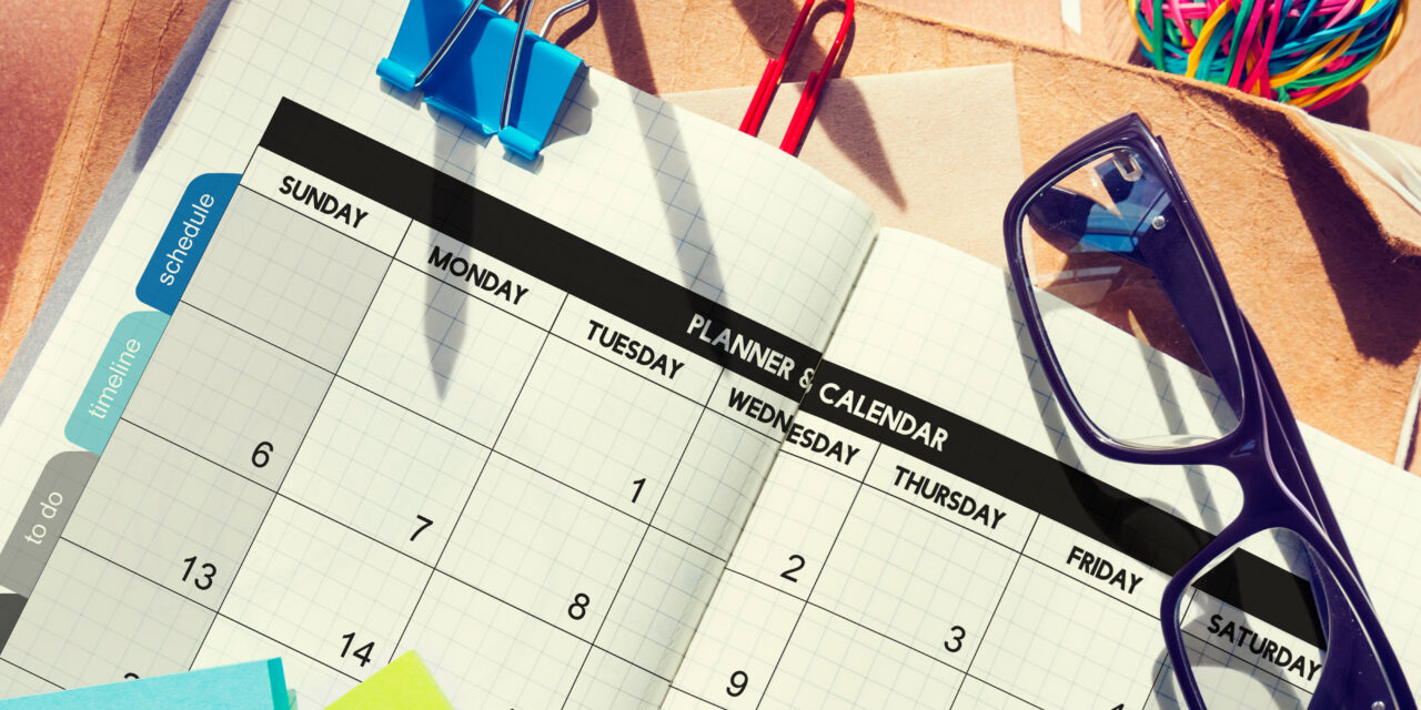 25 Awesome Tools for Getting Organized