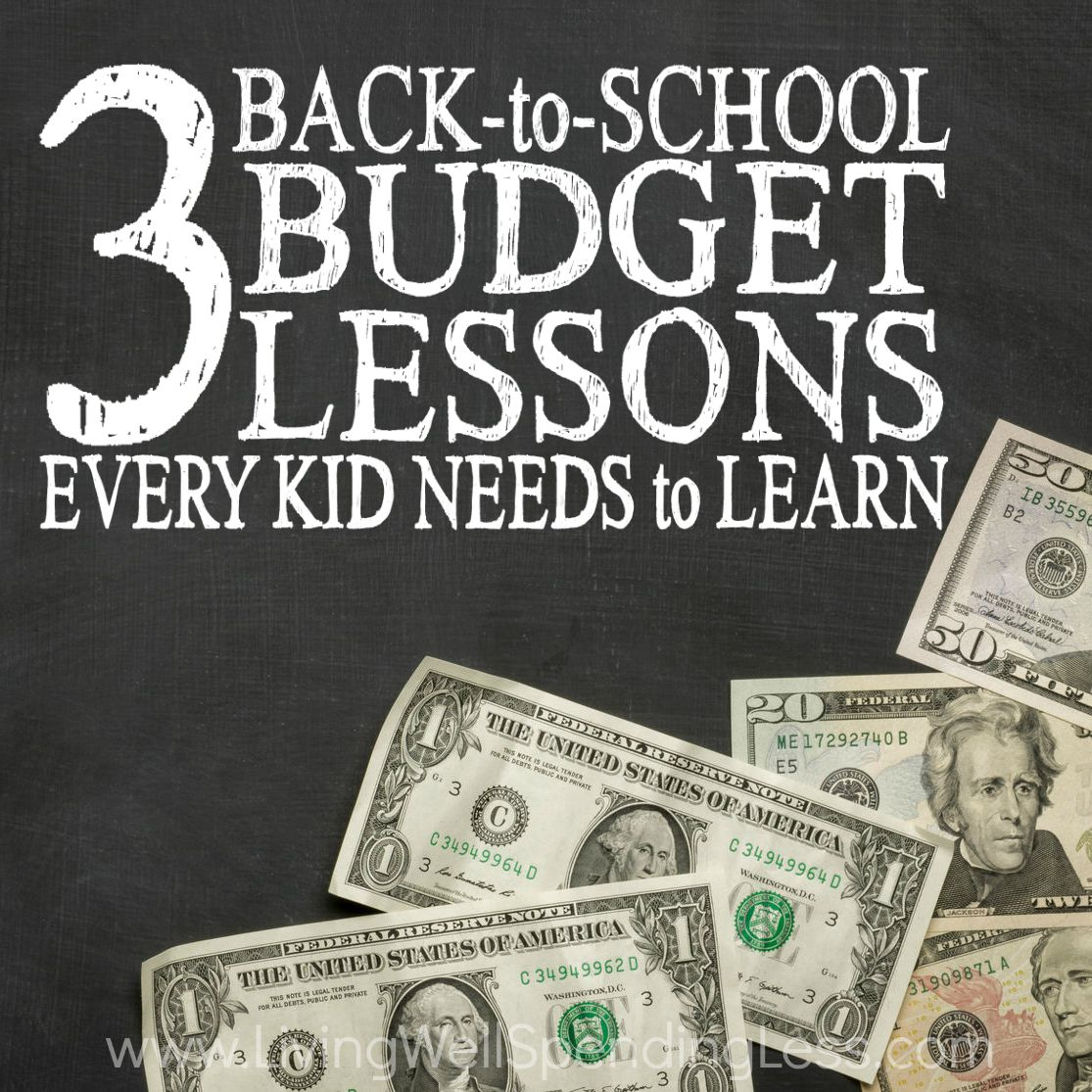 Back to School on a Budget Posted by Karisa on Aug 14, in Articles | 0 comments According to some reports, parents will spend more than $1, buying back-to-school items for their kids.