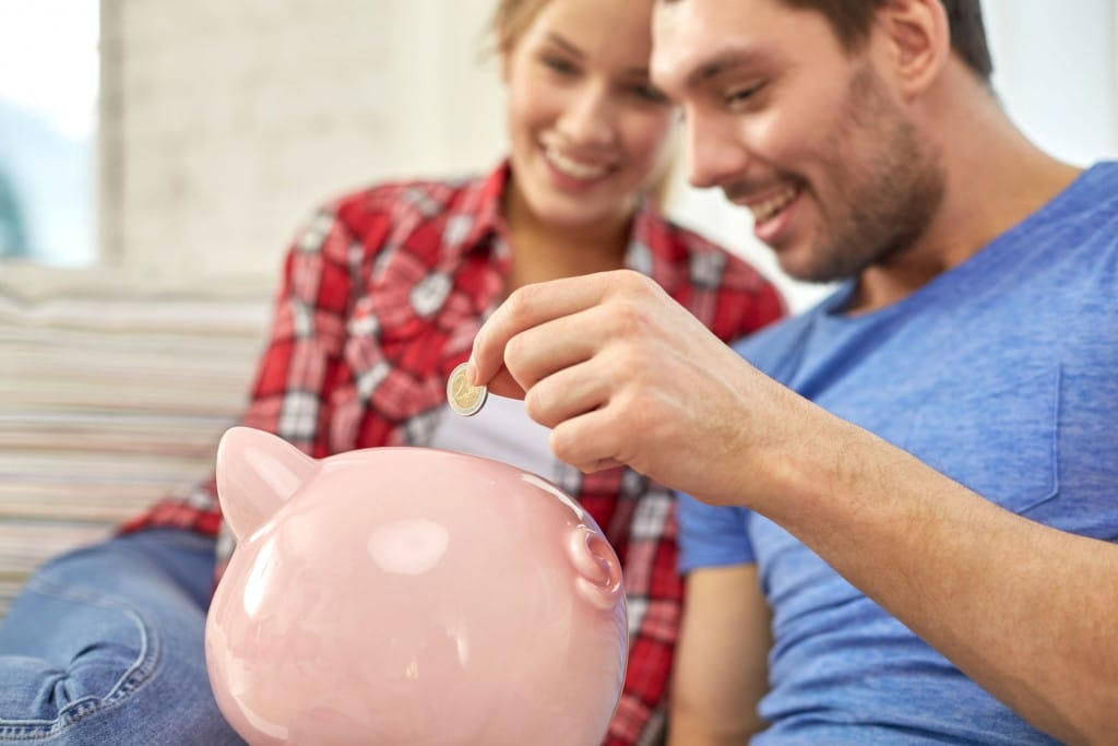 Preparing for a major purchase means saving and budgeting the smart way!