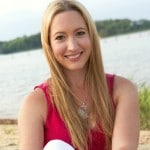 Christin Wade is the creator and writer behind the food blog Blue Crab Martini.