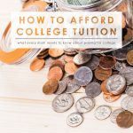 What Every Mom Needs to Know about Paying for College | Budgeting 101 | Home 101 | Kids & School | Money Saving Tips | Parenting | Saving & Investing