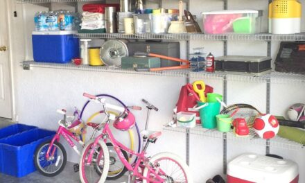 How to Deep Clean Your Garage