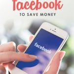 Spend a lot of time on Facebook? Why not make it work for you! If you've ever wondered how to use Facebook to save money, these five smart strategies can help you save some serious cash!
