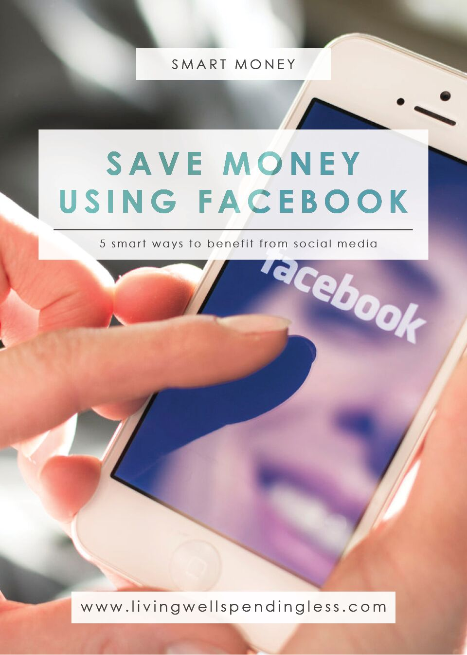 How to Use Facebook to Save Money   Saving Money with Social Media