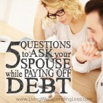 5 Questions to Ask Your Spouse While Paying off Debt Square 1