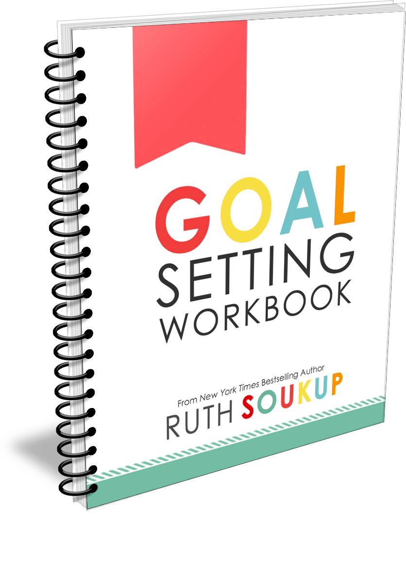 Workbooks workbook com : New Goal Setting Workbook 1 - Living Well Spending Less®