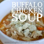 Buffalo Chicken Soup Square 2