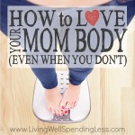 How to Love Your Mom Body Square