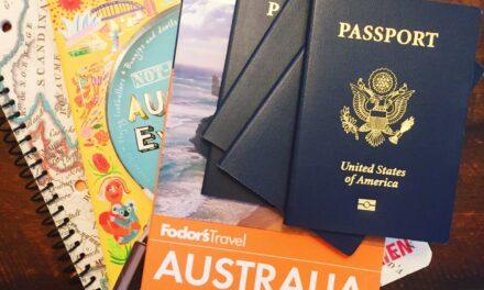 How to Plan Your Trip to Australia