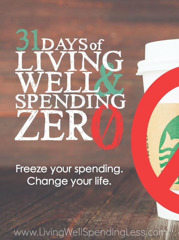 Get Free Stuff | 31 Days of Living Well & Spending Zero | AMAZON.COM | FREE PRODUCT SAMPLES | FREECYCLE & CRAIGSLIST