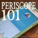 Periscope 101 Square