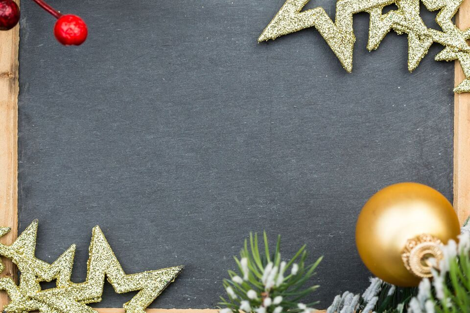 5 Things to Do Now for a Happier Holiday
