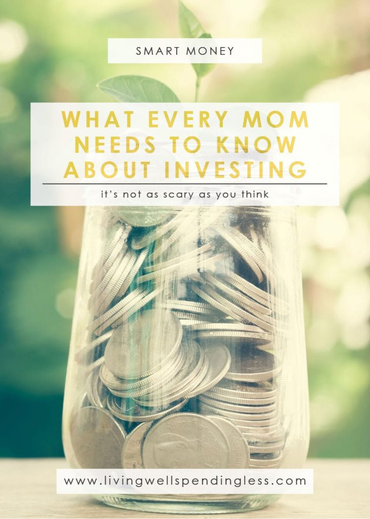 What Every Mom Needs to Know About Investing | How to Start Investing | Smart Money