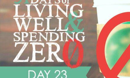 Day 23: Get Free Money