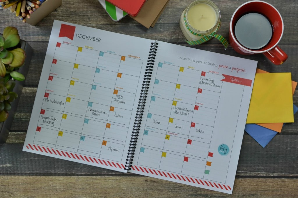 Start planning as early as October or November for the busy holiday season
