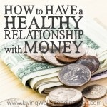 How to Have a Healthy Relationship with Money Square 1