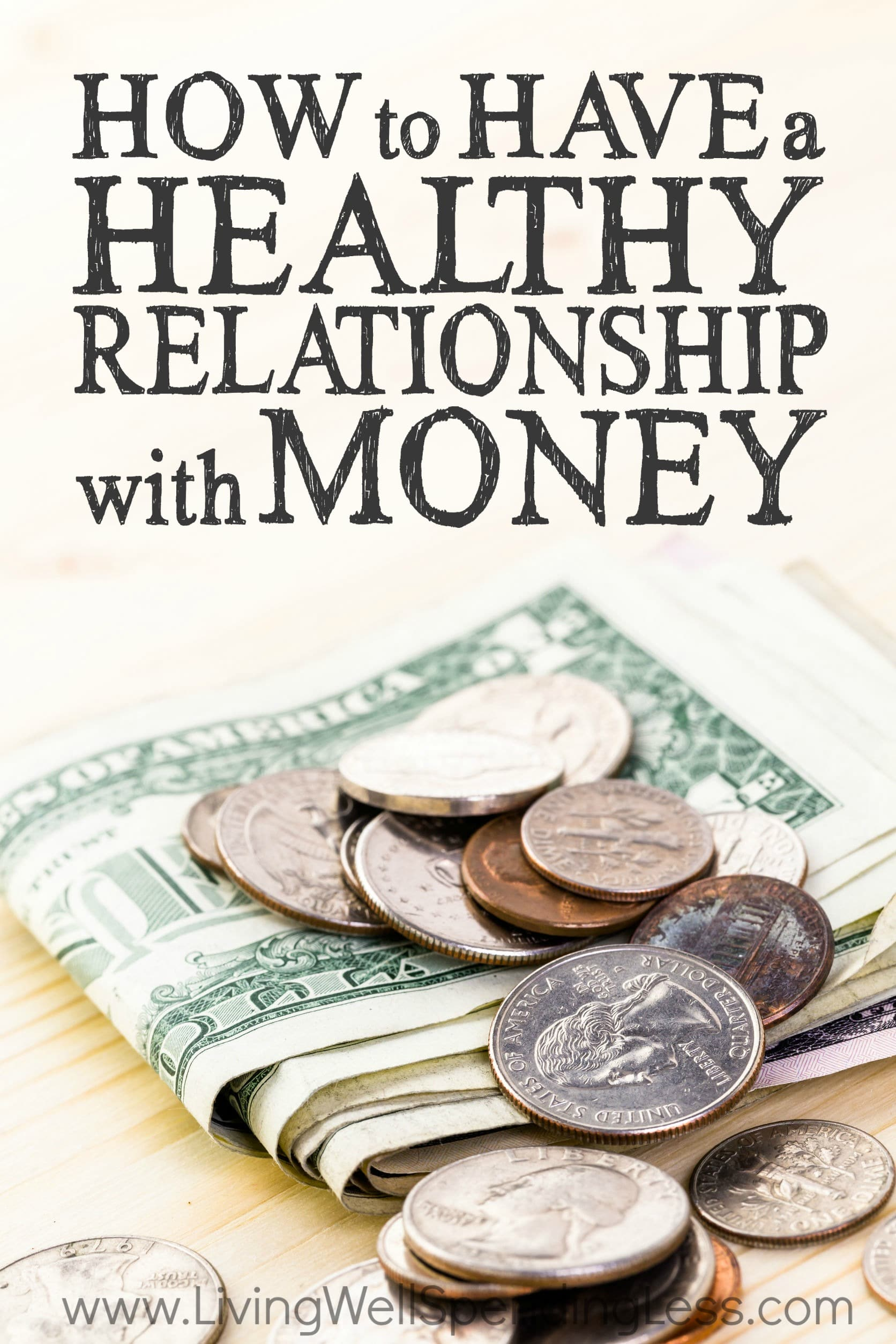 better relationship with money