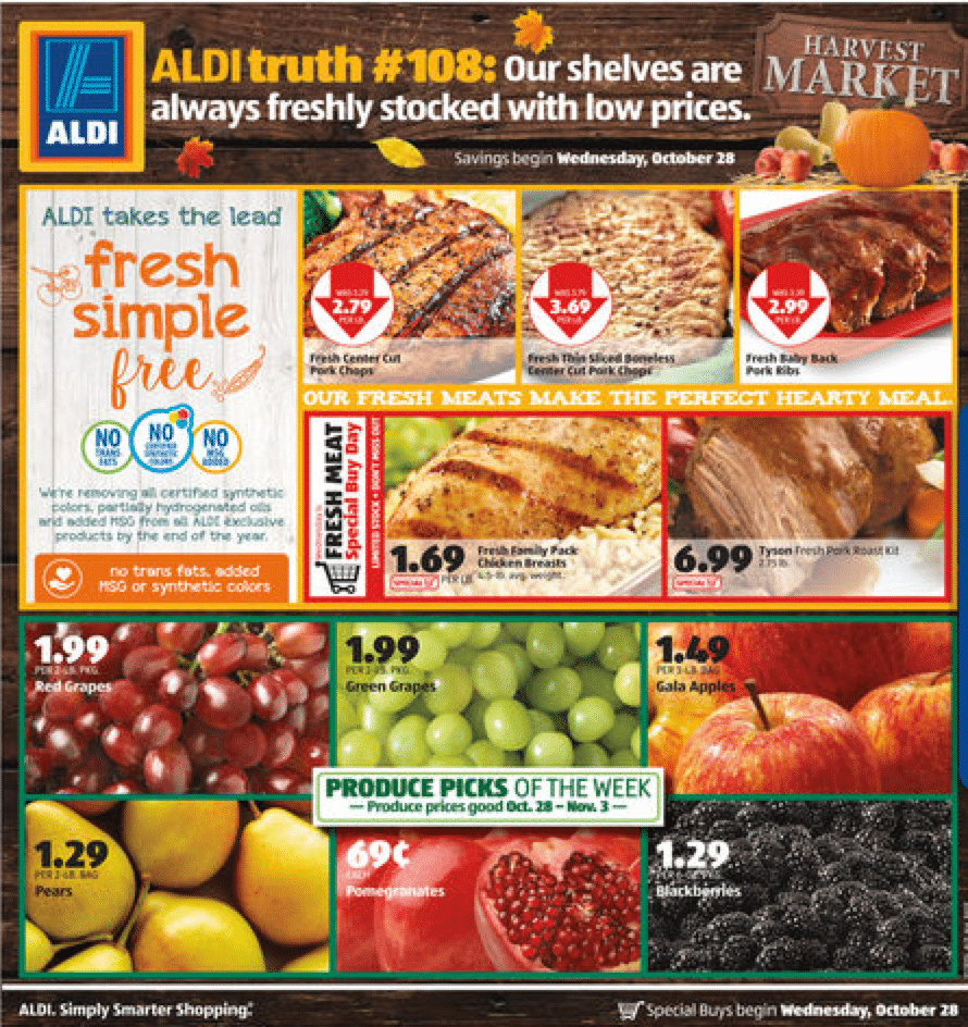 aldi australia is a new entrant marketing essay This should be on aldi food market the new entrant's full parking lots gave visible evidence that it often leads to highprofile cause-related marketing.