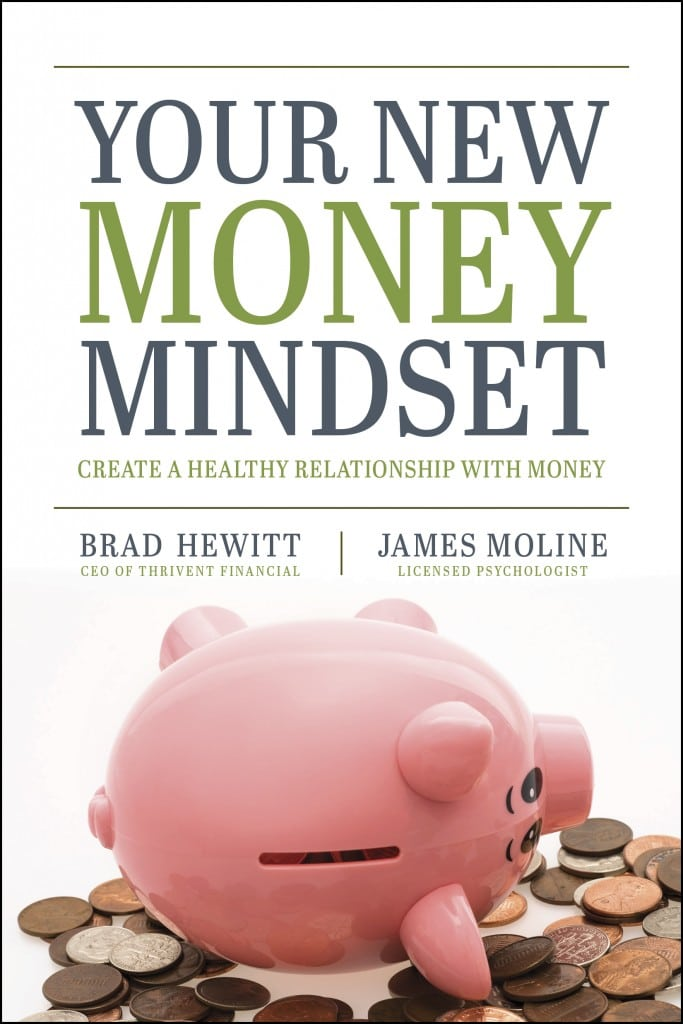 Read this book by Brad Hewitt to learn more about your money mindset.