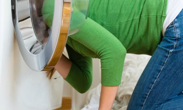 12 Cleaning Mistakes You Might Be Making