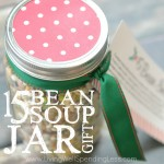 15 Bean Soup Jar Gift Square 1