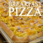 Breakfast Pizza Square 1