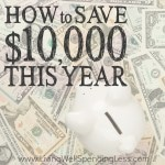 How to Save $10,000 This Year Square 1