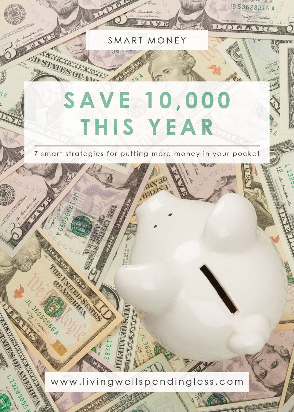 How to Save $10,000 This Year | Save $10,000 | Saving Tips | Hacks on Saving | How to Save | Budget Ideas | Financial Peace | Emergency Fund | Budgeting | Money Advice