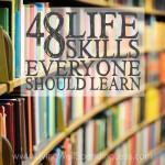 48 Life Skills square