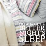 Better Night's Sleep Square2