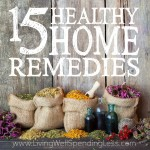 Home remedies square1
