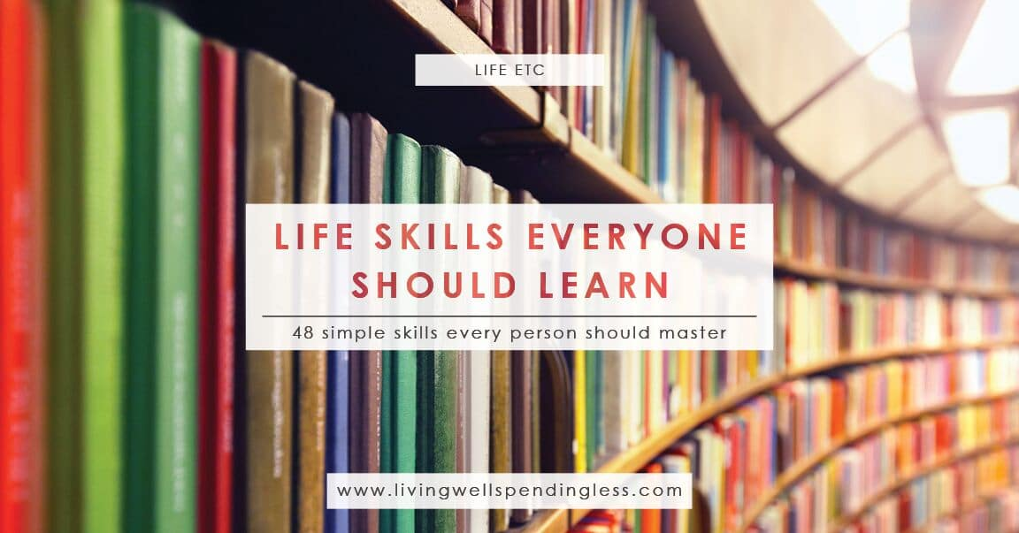 skill everyone should master What life skill is very  that everybody should master (selfaskreddit) submitted 1 month ago  she's everyone's favorite aunt but she is also known for.