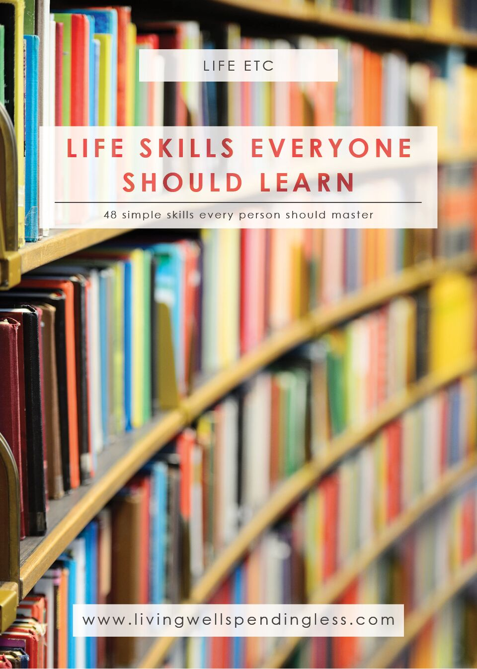 48 Life Skills to Master | Tips for Life | Skills Everyone Should Know | Important Life Lessons