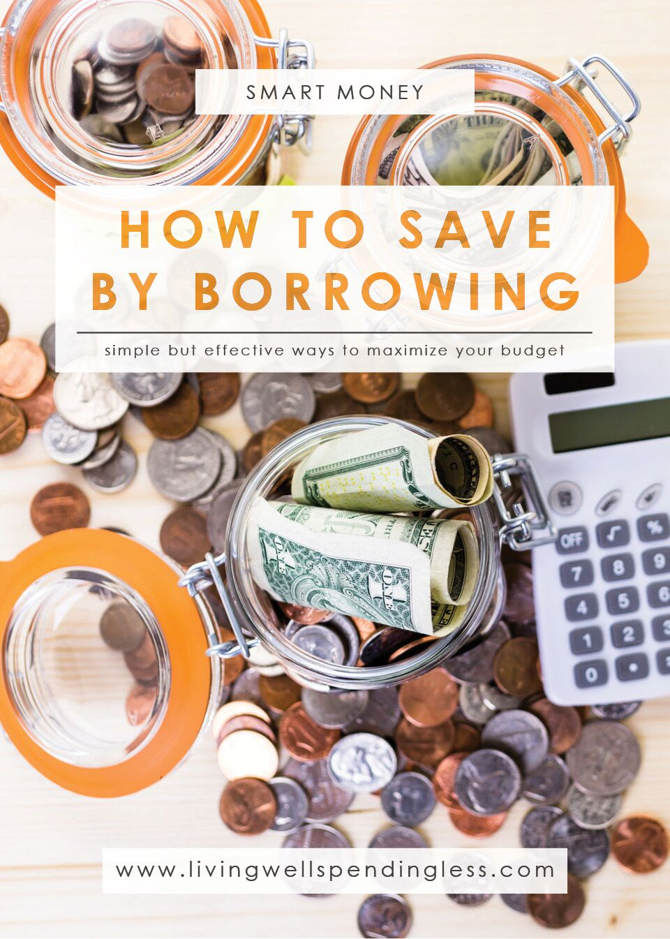 Save by Borrowing | Get Things for Free | Money Saving Tips | Save by borrowing technique