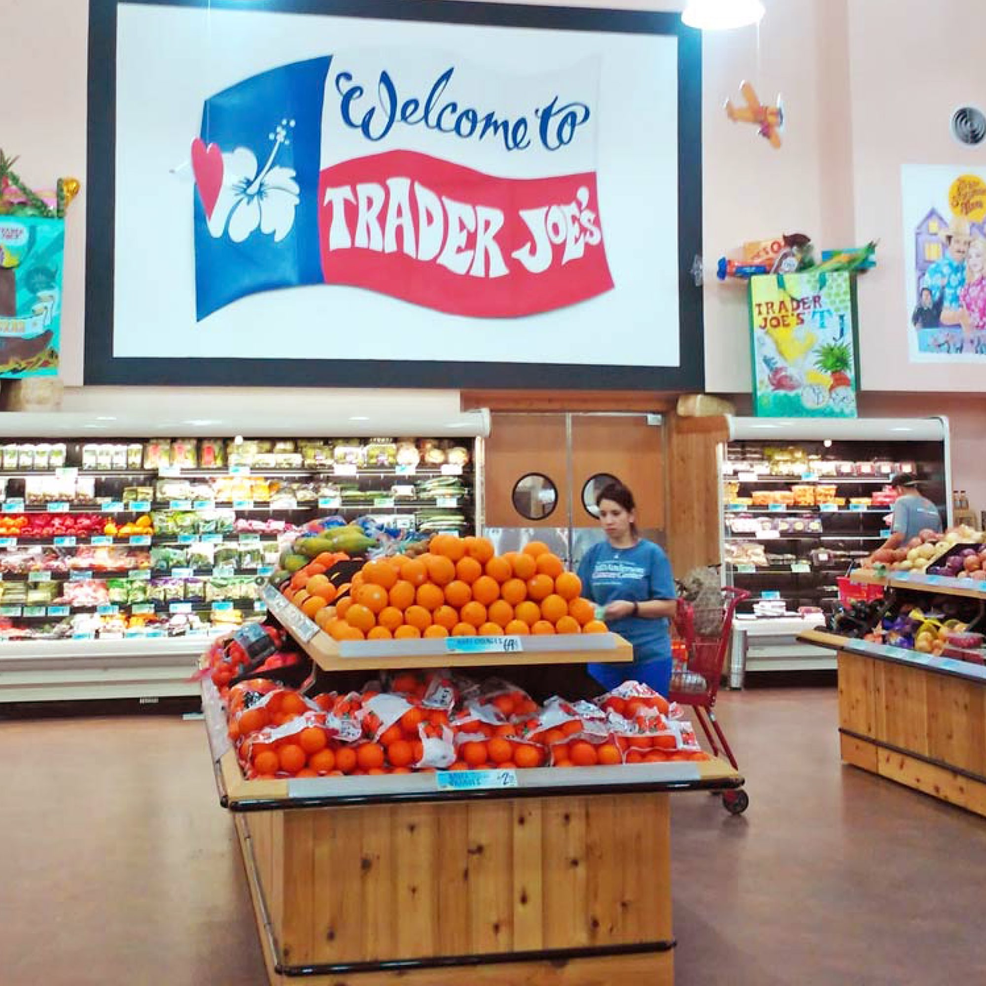 15 Things To Buy At Trader Joes And 5 Avoid
