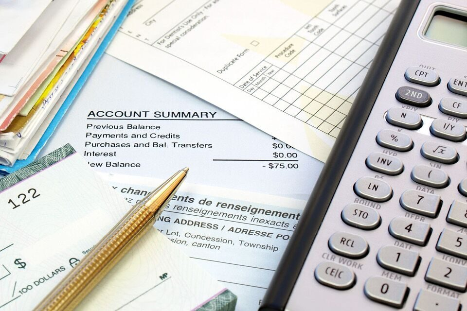 Common Billing Errors & How to Spot Them