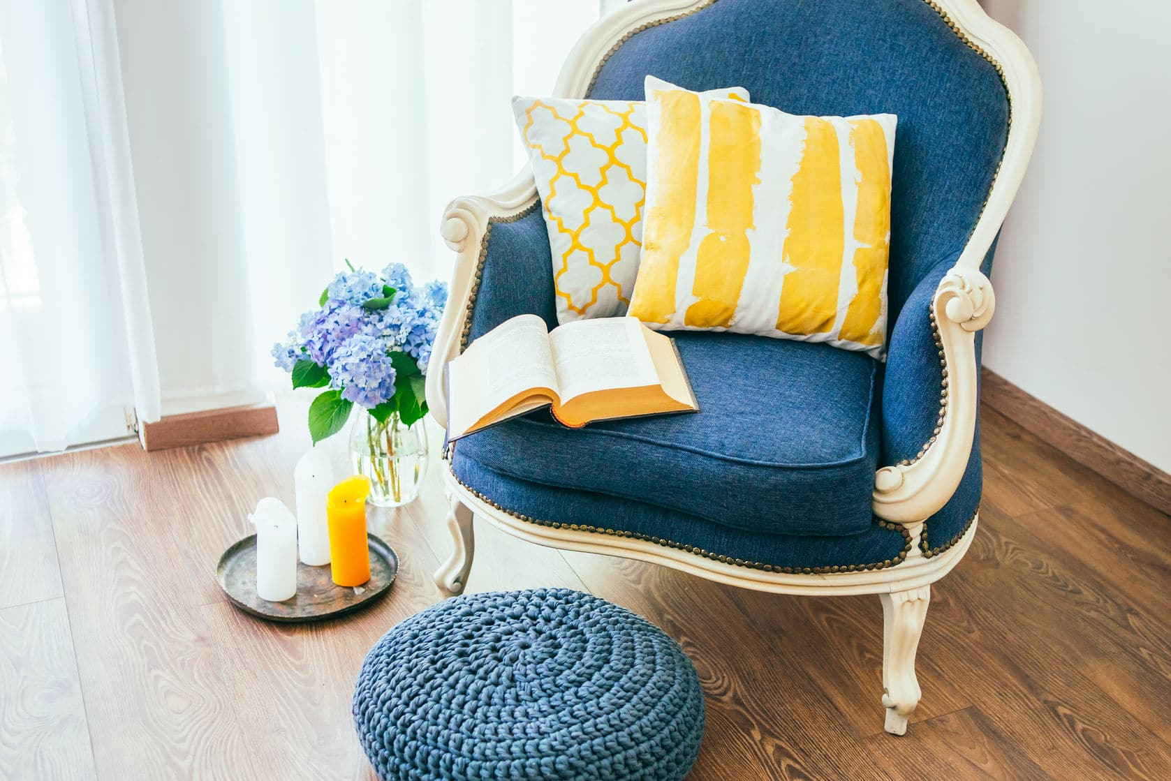 Transform Your Home how to transform your house into the home you want