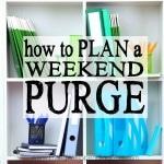 Weekend Purge Square